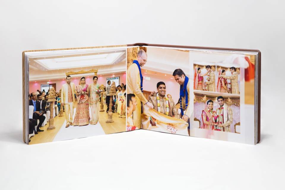 Asmita Nilesh Wedding Album By Gingerlime Design 10