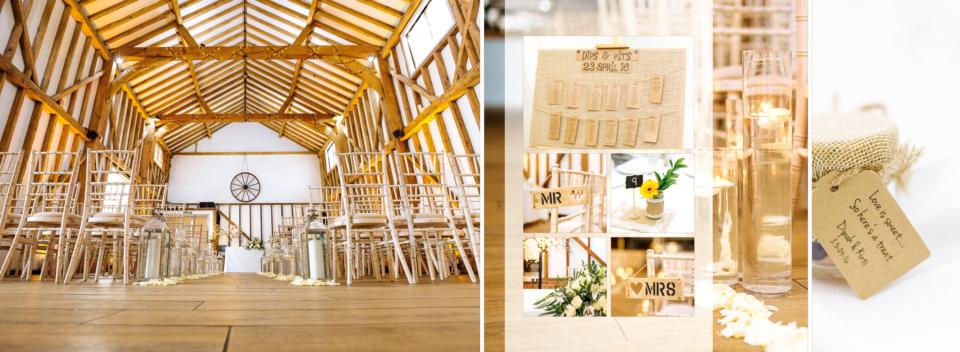 Civil Ceremony Wedding Album By Gingerlime Design1