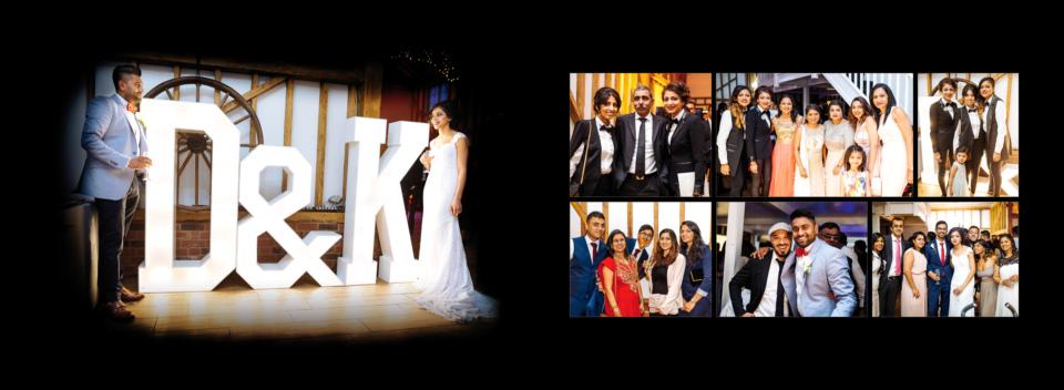 Civil Ceremony Wedding Album By Gingerlime Design11