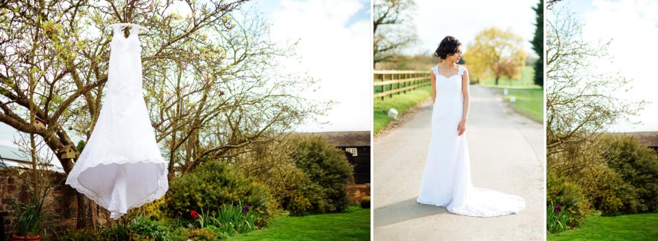 Civil Ceremony Wedding Album By Gingerlime Design2