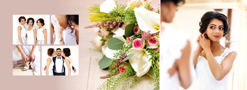Civil Ceremony Wedding Album By Gingerlime Design3