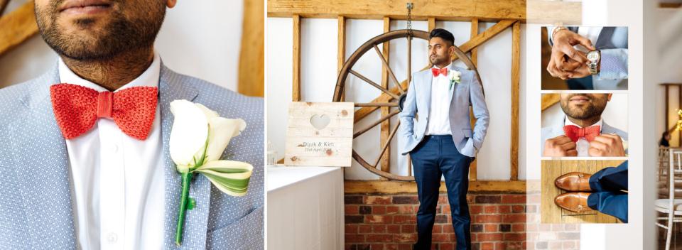 Civil Ceremony Wedding Album By Gingerlime Design4