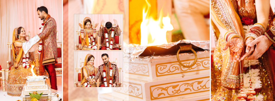 Komal Kevaal Wedding Album By Gingerlime Design 11