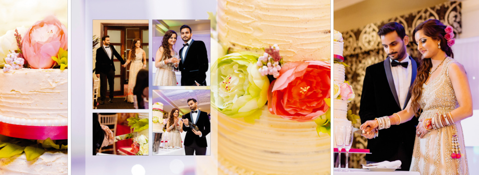 Komal Kevaal Wedding Album By Gingerlime Design 13