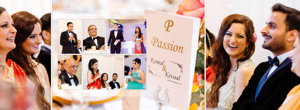 Komal Kevaal Wedding Album By Gingerlime Design 14
