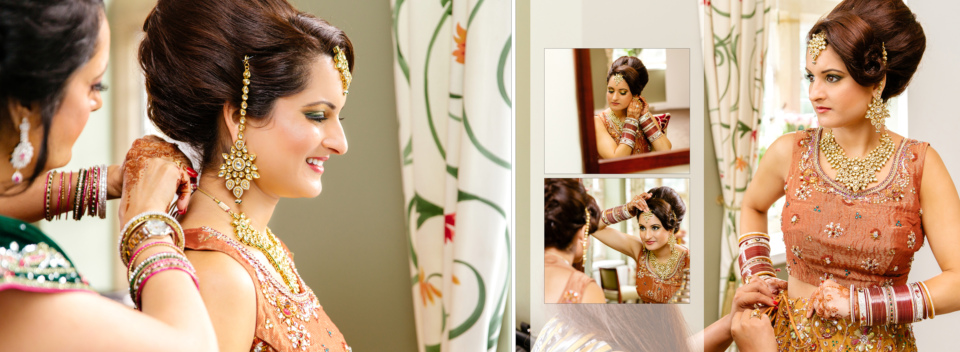 Komal Kevaal Wedding Album By Gingerlime Design 7