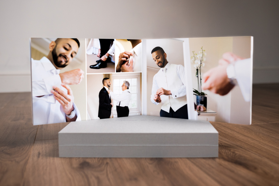Wedding Album Designer By Gingerlime Design 10