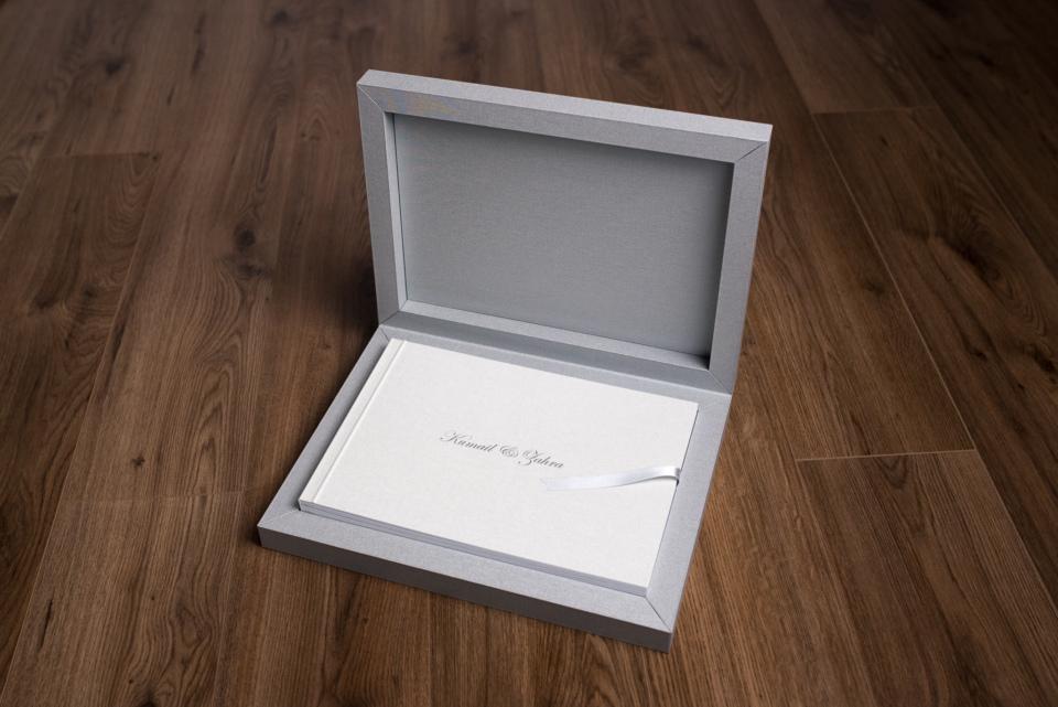 Wedding Album Designer By Gingerlime Design 3
