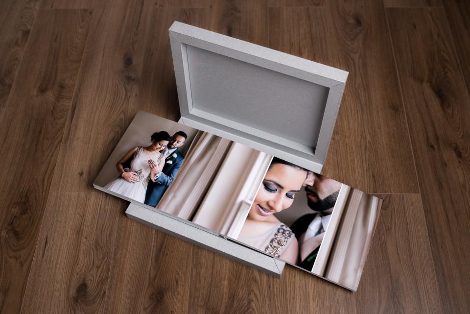 Wedding Album Designer By Gingerlime Design 4