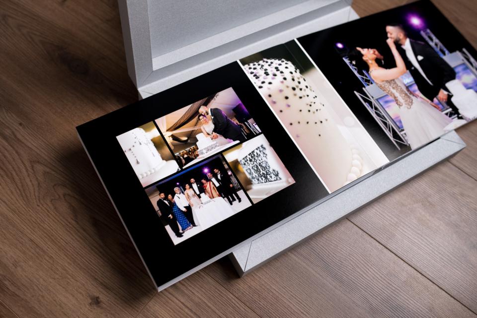 Wedding Album Designer By Gingerlime Design 6