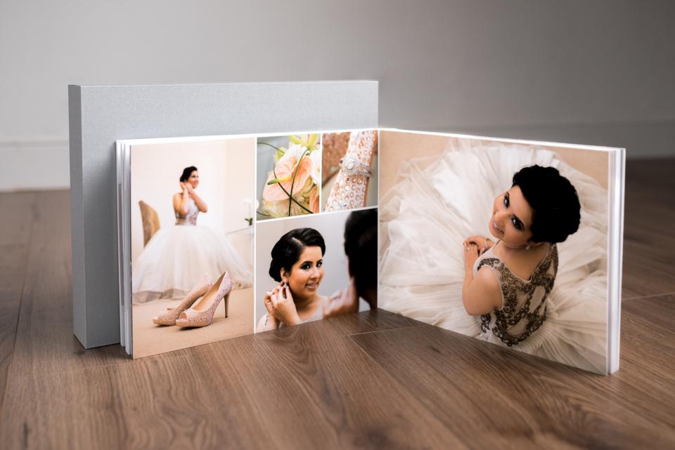 Wedding Album Designer By Gingerlime Design 9