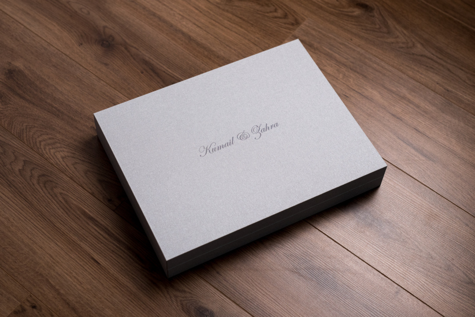 Wedding Album Designer By Gingerlime Design
